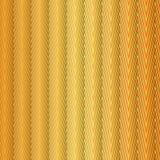 Yellow pattern Stock Image