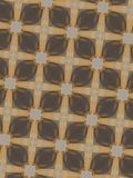 Yellow, Pattern, Material, Metal royalty free stock image