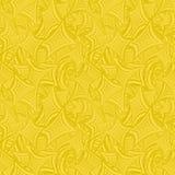 Yellow, Pattern, Orange, Design Royalty Free Stock Photo