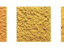Yellow patterns royalty free stock photos