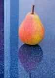 Yellow pear. Stock Image