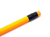 Yellow pencil Royalty Free Stock Photos