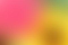 Yellow, pink background Royalty Free Stock Photos