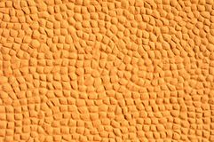 Yellow plaster Royalty Free Stock Image