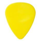 Yellow Plectrum Royalty Free Stock Photos