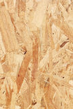 Yellow plywood texture Stock Images