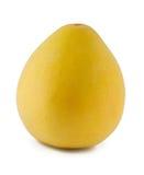 Yellow pomelo Stock Photo