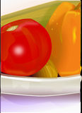 Yellow, Produce, Fruit, Still Life Photography Stock Photo