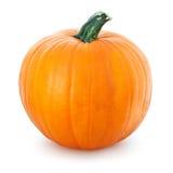 Yellow pumpkin Stock Photography