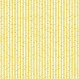 Yellow Rectangle Slates Tile Pattern Repeat Background Stock Images