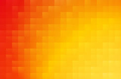 Yellow red abstract background. Modern yellow red abstract background Stock Images
