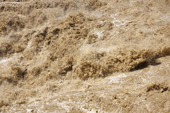 Yellow River Stock Photography