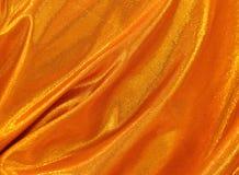 Yellow robe Stock Photography