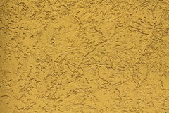 Yellow rock background texture. Design ornament Royalty Free Stock Images