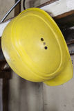 Yellow safety helmet Stock Photography