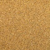 Yellow sand background Royalty Free Stock Photos