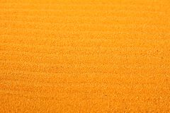 Yellow sand Royalty Free Stock Images