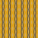 Yellow seamless pattern made from colorful butterfly wing for ba. Ckground texture Royalty Free Stock Images