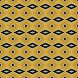 Yellow seamless pattern made from colorful butterfly wing for ba. Ckground texture Stock Photography
