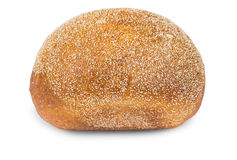 Yellow small bun Stock Photo