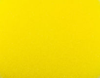 Free Yellow Sponge Texture Royalty Free Stock Photos - 21171928