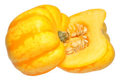 Yellow Squash Royalty Free Stock Image
