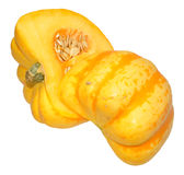 Yellow Squash Royalty Free Stock Photo
