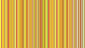 Yellow stripes Stock Image