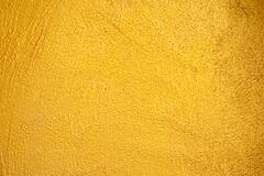 Yellow Surface Stock Images