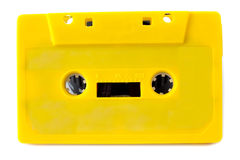Yellow tape Royalty Free Stock Photo