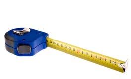 Free Yellow Tape Measure Stock Photo - 7209680