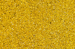 Yellow tarmac. A yellow tarmac used as a pavement at one of the kids playgrounds in a Bucharest park, Romania royalty free stock images
