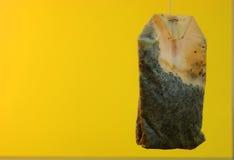 Yellow tea Royalty Free Stock Image