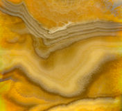 Yellow textural marble Royalty Free Stock Photography