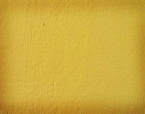 Yellow texture Royalty Free Stock Image
