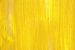Yellow Texture Royalty Free Stock Photos
