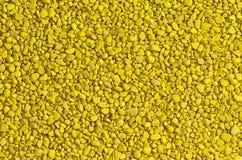 Yellow texture Stock Photos