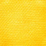 Yellow texture Royalty Free Stock Photography