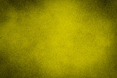 Yellow texture background Stock Photo