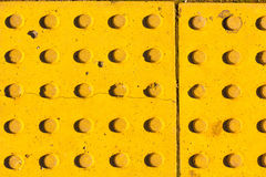 Yellow texture background Royalty Free Stock Images