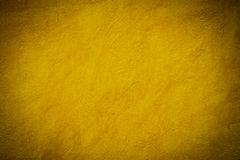 Yellow texture can be used for background Stock Photos