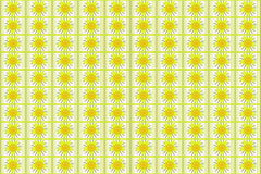 Yellow texture design background Stock Photos
