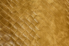 Yellow texture Royalty Free Stock Images