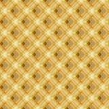 Yellow texture. Vector seamless background Stock Images