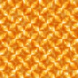 Yellow texture. Vector seamless background Royalty Free Stock Photo