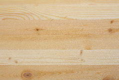 Yellow texture wood. The yellow texture wood background Stock Photography
