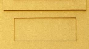 Yellow Textured Background Royalty Free Stock Photos