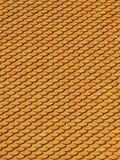Yellow tile Stock Photography