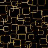Yellow tile background Stock Photos