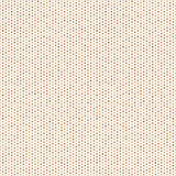 Yellow tiles texture, seamless polka dot background vector illustration